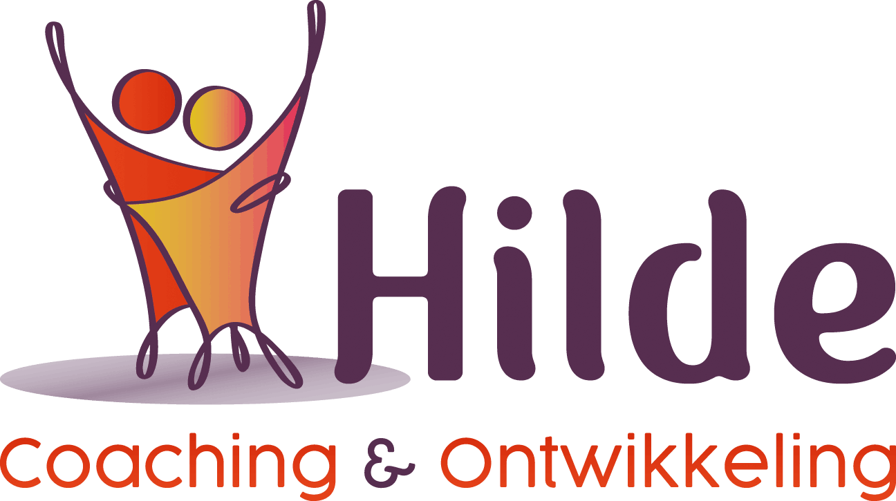 Logo Hilde Coaching