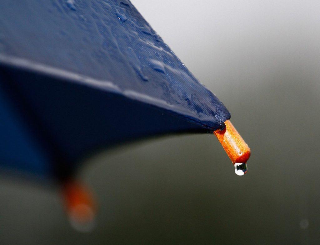 Paraplu_regen